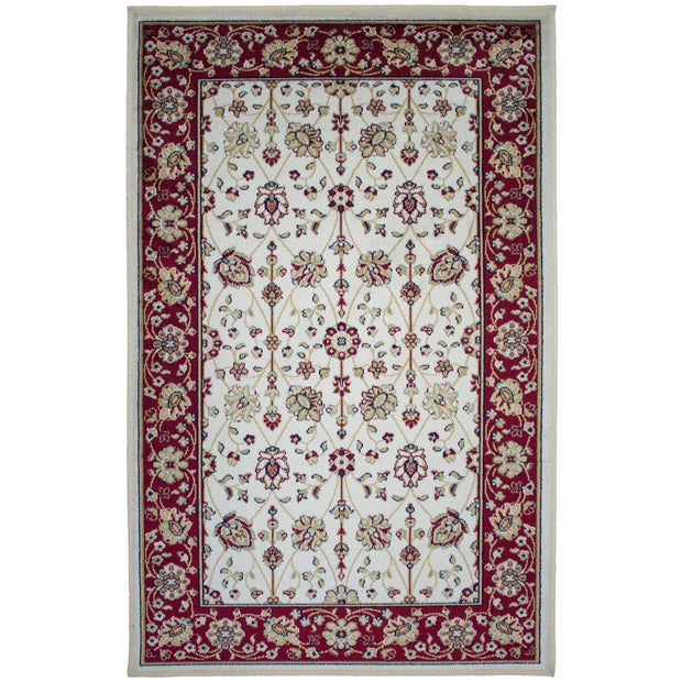 Art. Silk Lisa Beige Rug