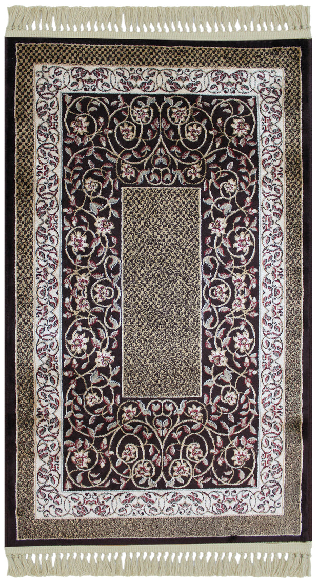 Antigua Melas Brown Rug