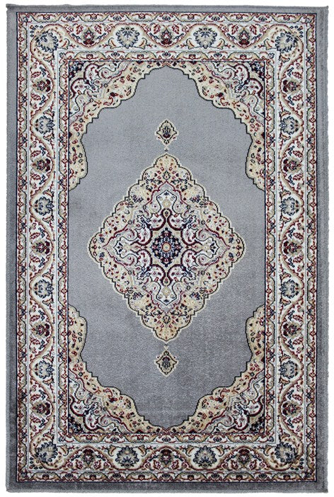 Art. Silk Naran Gray Rug