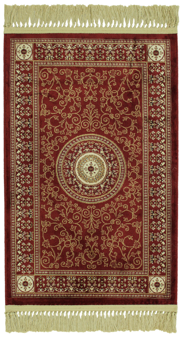 Antigua Saban Red Rug