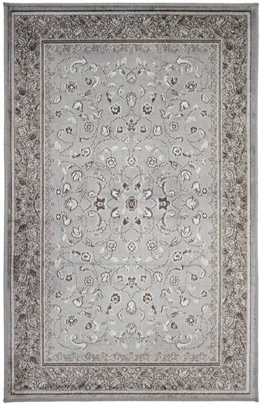 Art. Silk  Sarook Gray Rug