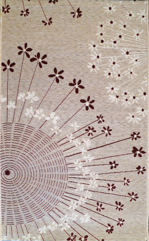 Esterno Spring Bloom Indoor/Outdoor Area Rug