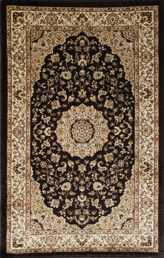 Antigua Tivoli Brown Rug