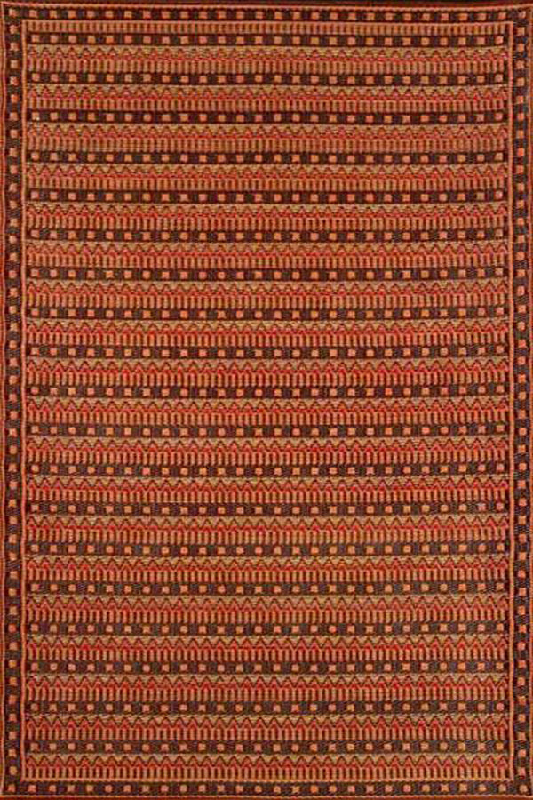 Mad Mats Uberturk Warm Brown Indoor/Outdoor Mat