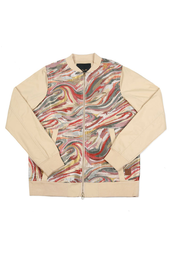 Ted | Bomber Jacket