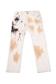 Smith | Men's Spot Print Graphic Twill Jean