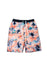 Felix | Men's French Terry Tie Dye Short
