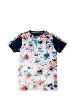 Adriel | Men's Tie Dye Knit