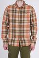 Joel | Men's Long Sleeve Plaid Shirt