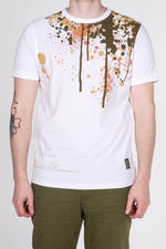 Lennon | Men's Short-sleeve Graphic T-shirt