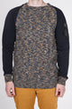 George | Men's Verigated Knit Sweater