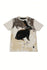 Hopper | Men's Short Sleeve Crew Neck Graphic T-Shirt
