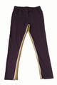 Tom | Men's Color Blocked Track Pant