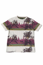 Stiller | Men's Short Sleeve Graphic Crew-Neck T-Shirt