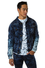 Marcus | Denim Jacket