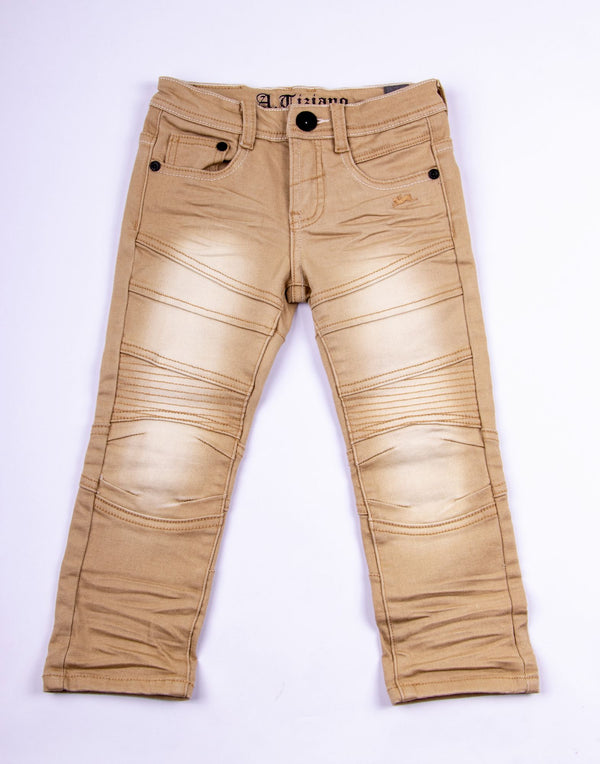 Murray | Boys Twill Pants