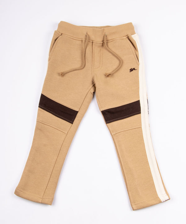Fischer | Boys Fleece Track Pants