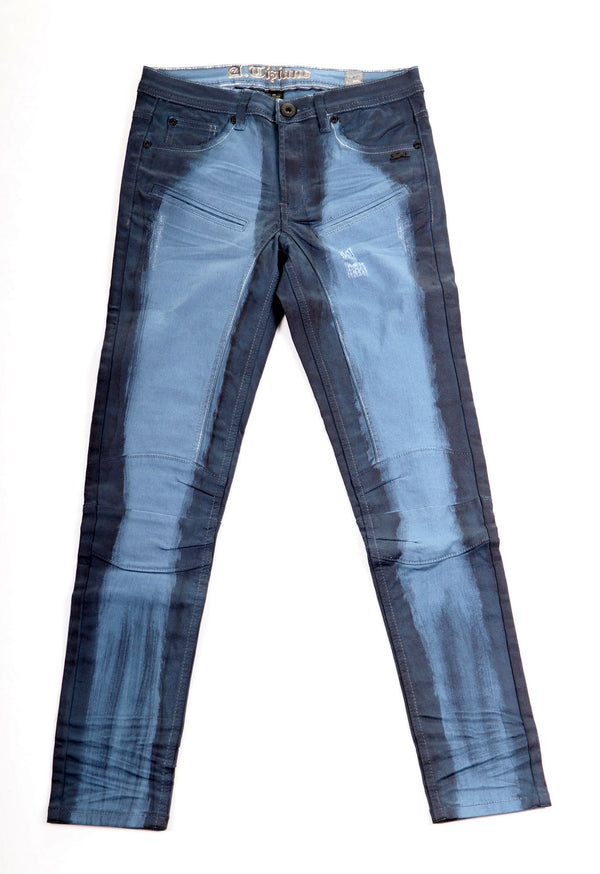 Ayren | Women's Denim Pants