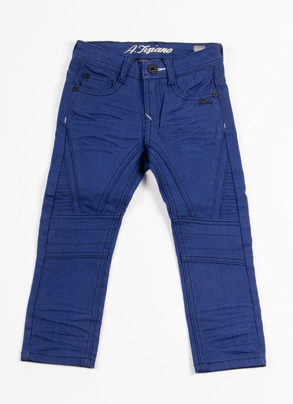 Kyle | Boys Stretch Denim Jean