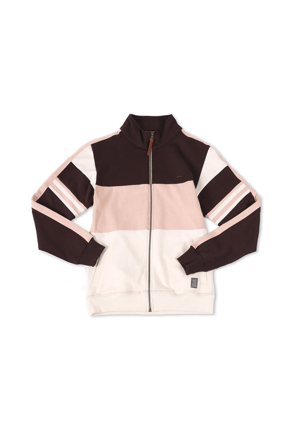 Earl | French Terry Track Jacket