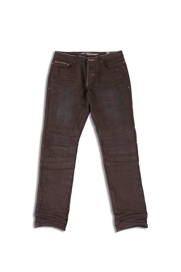 Clark | Colored Raw Denim Jean