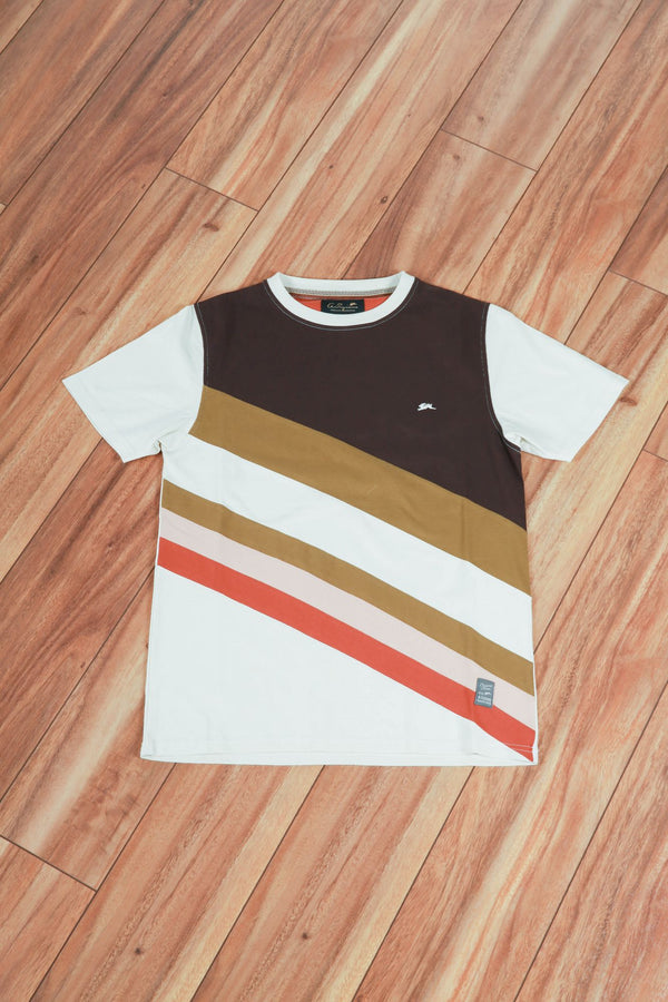 Clive | Short Sleeve Graphic Tee