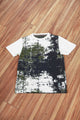 Bale | Short Sleeve Crewneck Graphic Tee