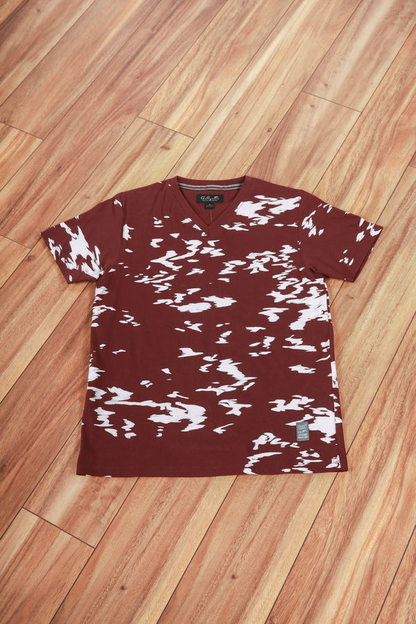 Auburn | Short Sleeve Crewneck Graphic Tee