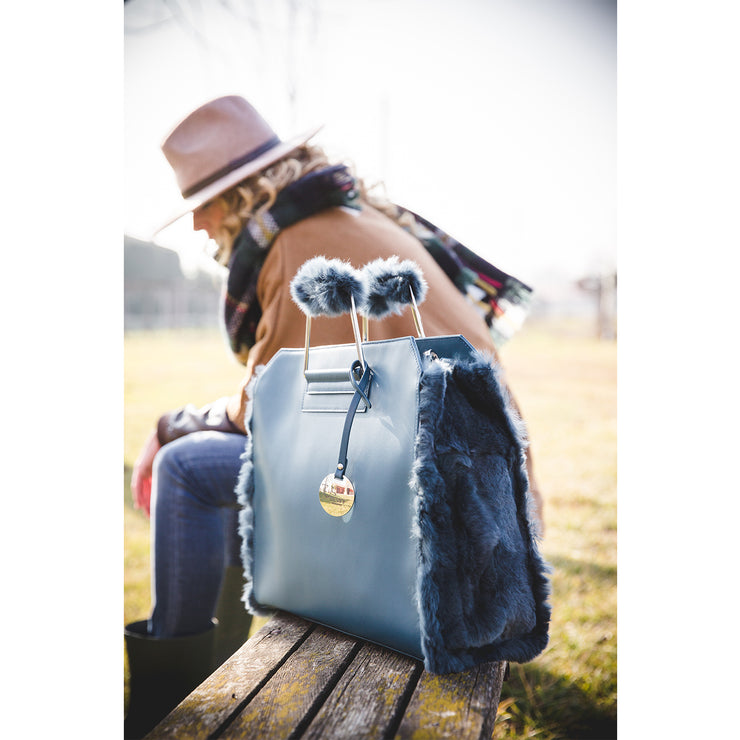 ONE & ONLY Blue Dreams Rex Bag  (27006M6)