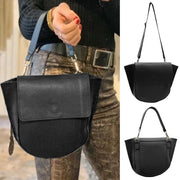 Sole Leather Bag Small (29002)