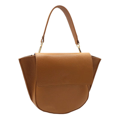 Sole Trailblazer Leather Small Bag  (29002)