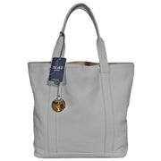 Suburban Dollaro Leather Tote (B118)
