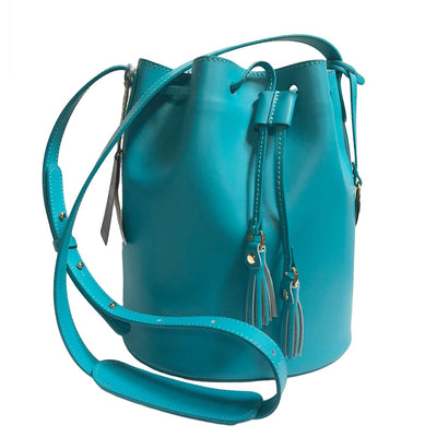 ACQUA Marina, Bucket Bag (B119)