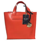 Saffiano Leather Tote (B18)