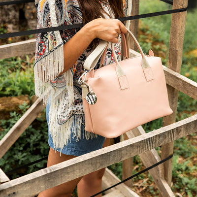 ONE & ONLY Palmellato Everyday Tote (B234)