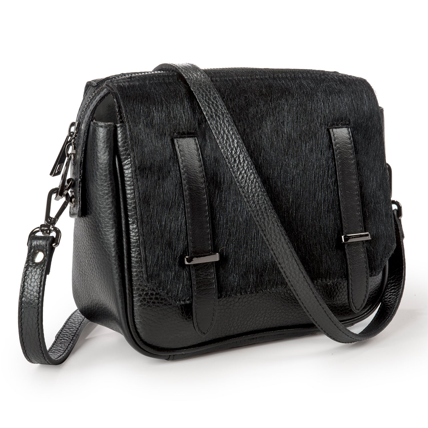 The Aviator Crossbody (B272)