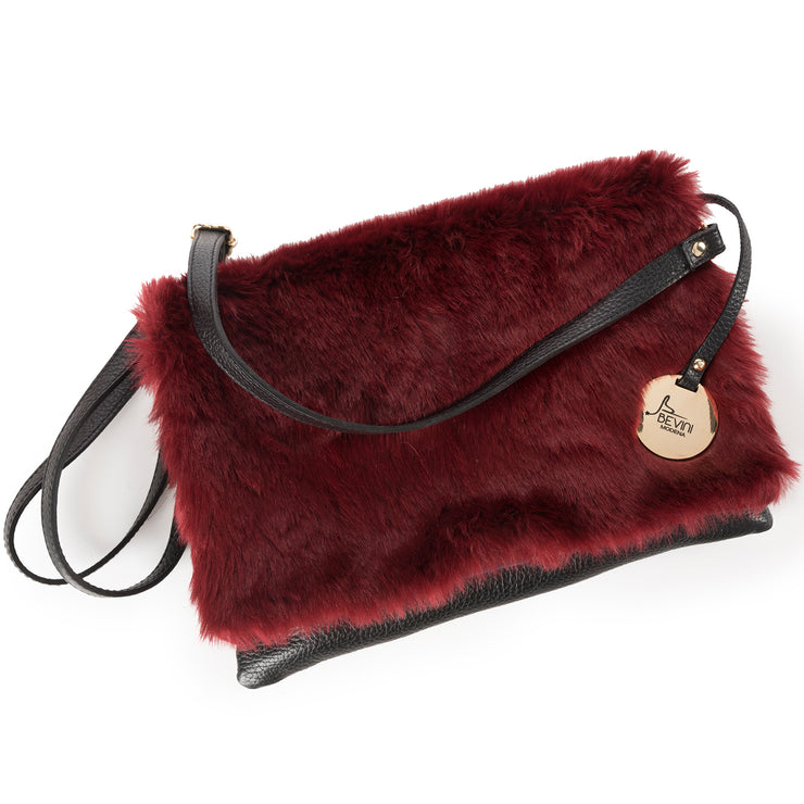 Italian BAMBI Cross-body (B276)