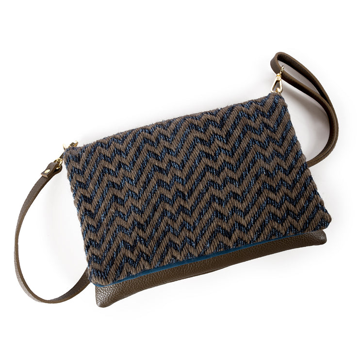 Italian Winter Cross-body (B276)
