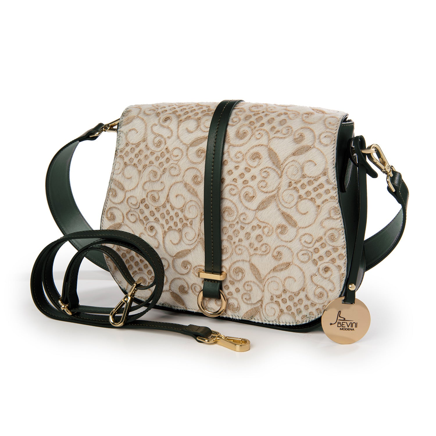 Haircalf Cross Body (B28X)