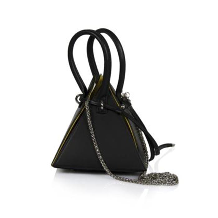 Pyramid Chain Handbag (B339)