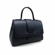 Simple and Elegant Dollaro leather bag (B381 Small)