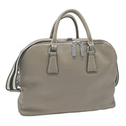 PANTELLERIA men travelers leather Bag