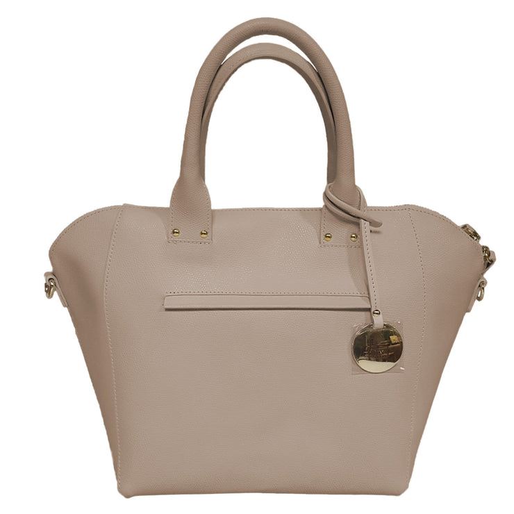ONE & ONLY Saffiano leather structural Bag (16217)