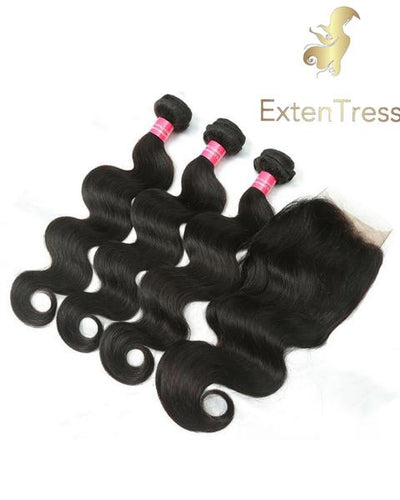 Body Wave/ Closure