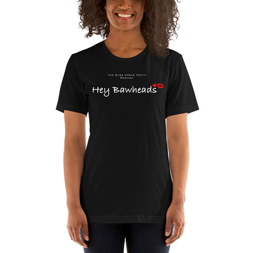 Women's Hey Bawheads T-Shirt