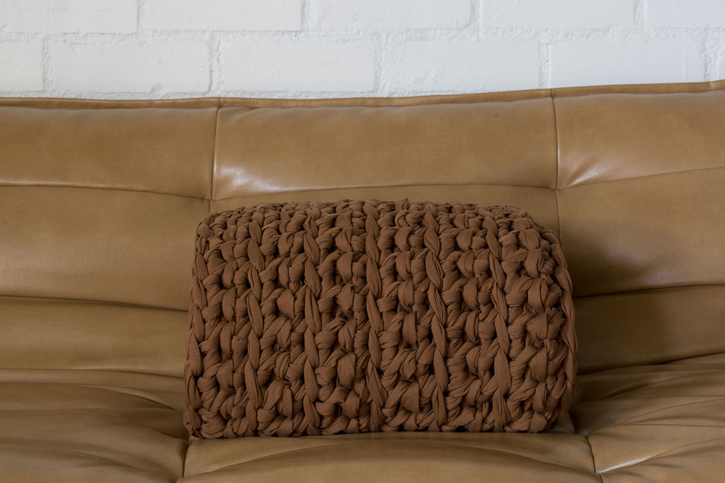 Cinnamon Weighted Blanket