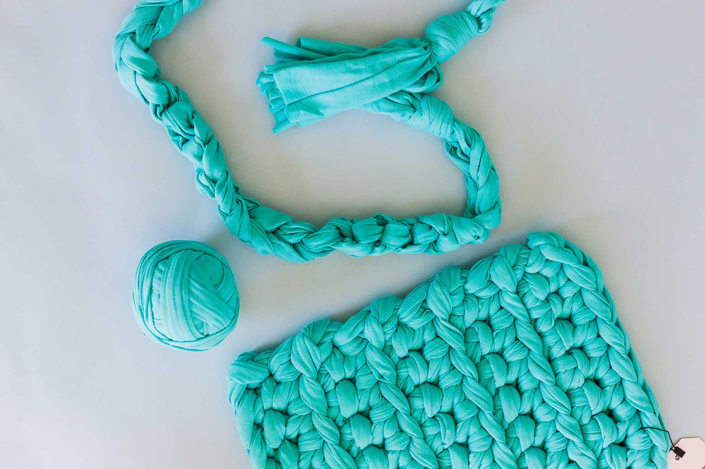 Mermaid Weighted Blanket