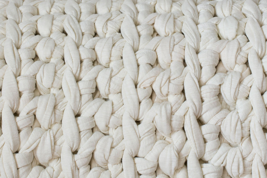 Vanilla Bean Weighted Blanket