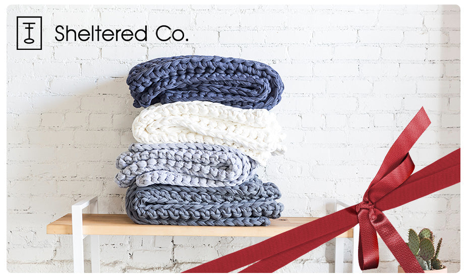 Sheltered Co. Gift Card