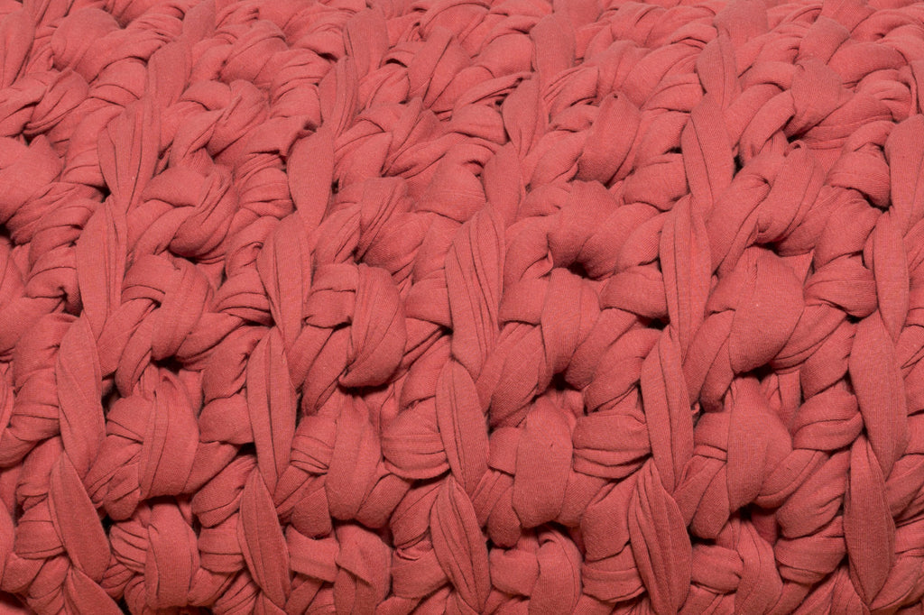 Smokey Coral Weighted Blanket